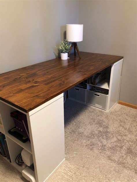 Menards-Diy-Desk