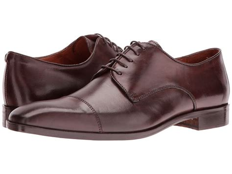 Mens 5-Eye Cap Toe