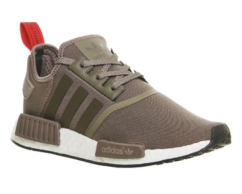 Mens Adidas Nmd Sneakers