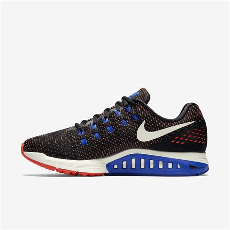 Mens Air Zoom Structure 19 Running Shoes