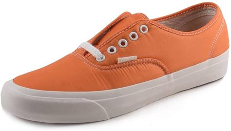 Mens Authentic Pro LX Our Legacy Orange/White Neoprene