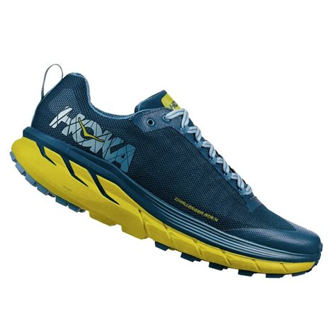 Mens Challenger ATR 4 Trail Running Shoes