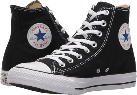 Mens Chuck Taylor All Star Ox Fashion Sneaker Shoe