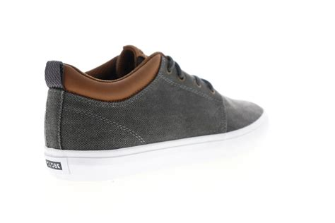 Mens Chukka Low Low Top Lace up Skateboarding Shoes
