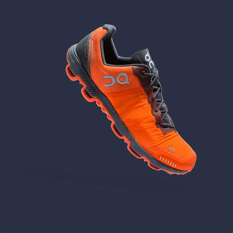 Mens Cloudventure Peak Shoe
