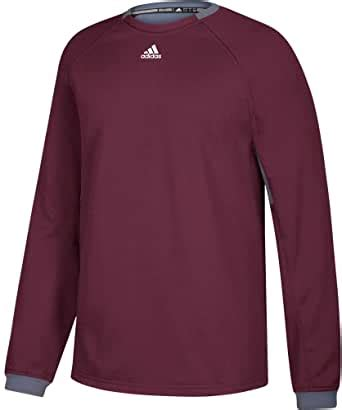 Mens Fielder's Choice Long Sleeve Fleece