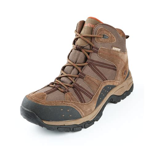 Mens Freemont Leather Mid Waterproof Hiking Boot