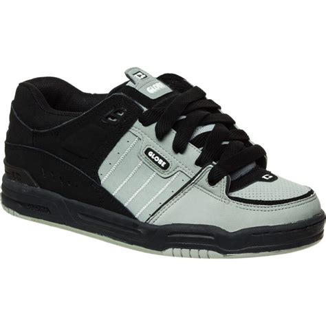 Mens Fusion Skate Shoes