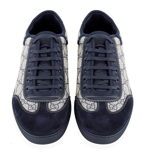 Mens Gucci Barcelona Sneakers