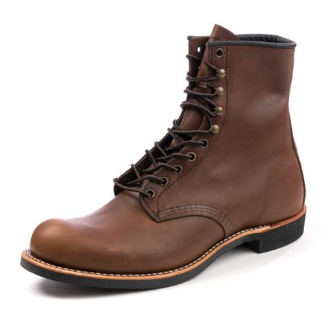 Mens Harvester Boot