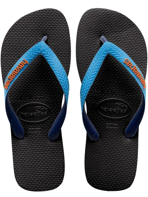 Mens Havaianas Brasil Top Flip Flop Sandals 7-13