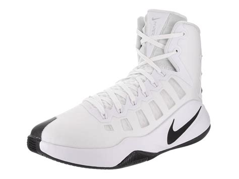 Mens Hyperdunk 2016 TB Basketball Shoes 844368 100 White Size 8.5