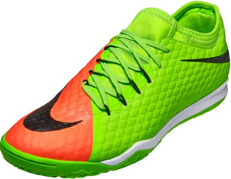 Mens Hypervenomx Finale II Indoor Shoes