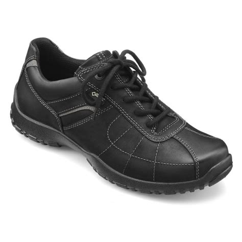 Mens Jet Lace-up