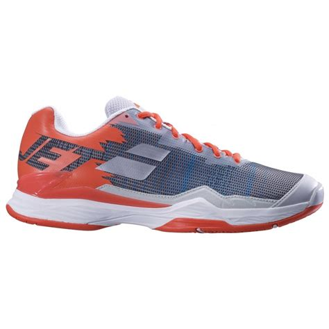Mens Jet Mach I All Court Tennis Shoes