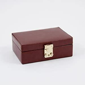 Mens Jewelry Box With Lock