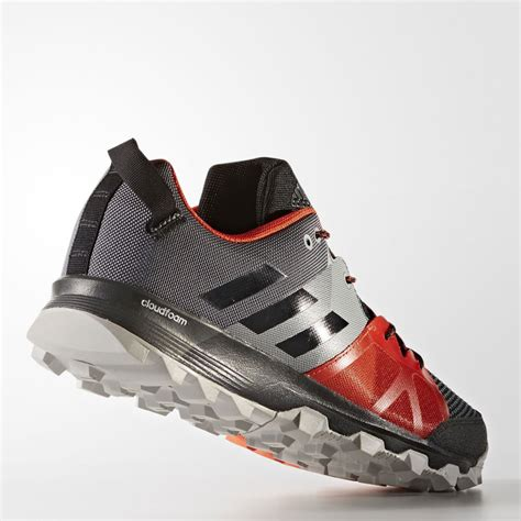 Mens Kanadia 8.1 Trail Running Shoes