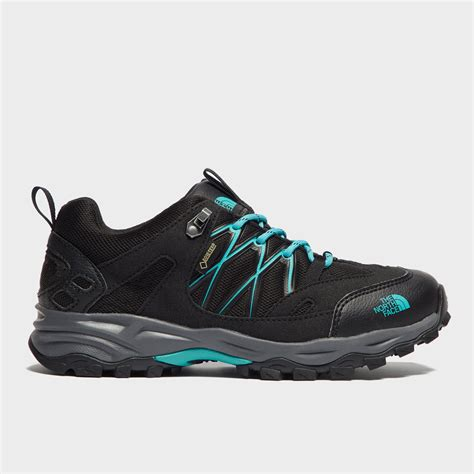 Mens Lightweight First-Tex Waterproof Hiking Running Shoes