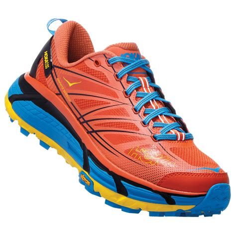 Mens Mafate Speed Running Sneaker Shoe