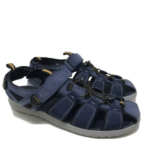 Mens Moore Nate Fisherman Sandal