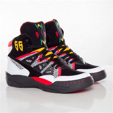 Mens Mutumbo Sneakers