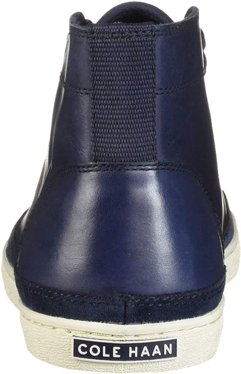 Mens Nantucket Chukka