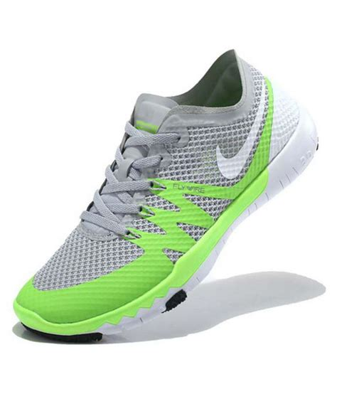 Mens Nike Flywire Sneakers