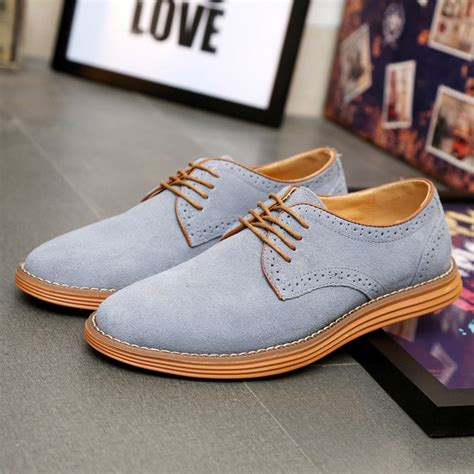 Mens O Riley Casual Shoes