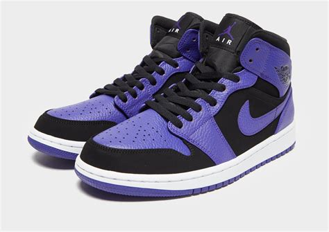 Mens Purple Nike Sneakers