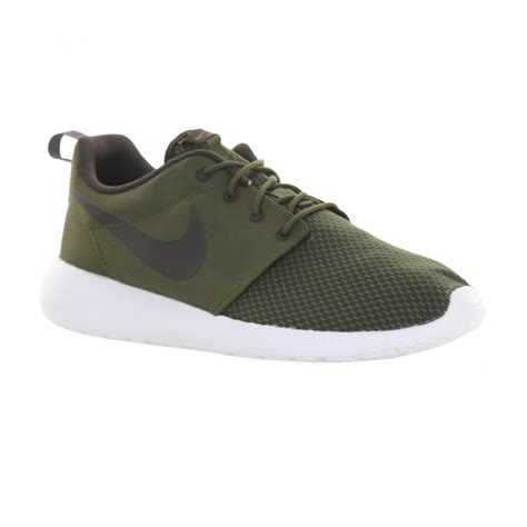 Mens Roshe One SE Synthetic Trainers