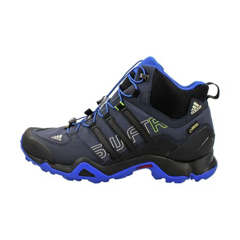 Mens Terrex Swift R Mid Shoe