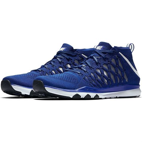 Mens Trail Ultrafast Flyknit Running Shoes (9)