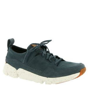 Mens Tri Active Run Nubuck Suede Trainers