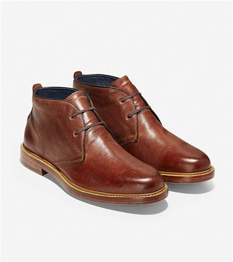 Mens Tyler Grand Chukka