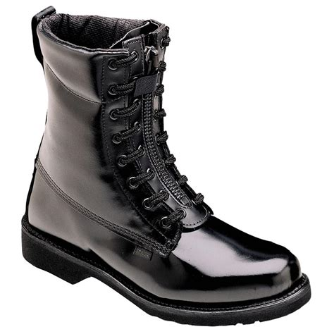 Mens Uniform Boot