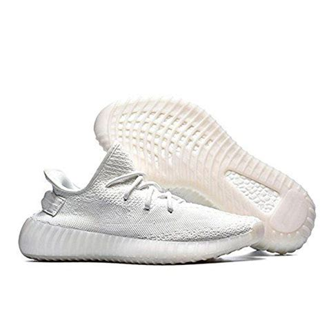 Mens Unisex Casual 350 V2 Fashion Sneakers Breathable Athletic Running Shoes