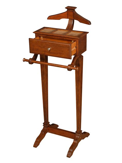 Mens Valet Stand Plans