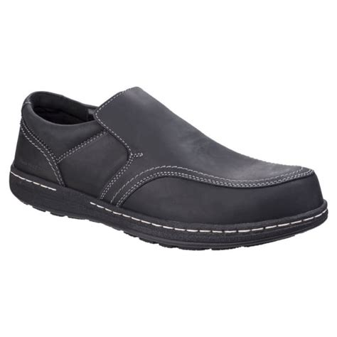 Mens Vindo Victory Formal Slip On Shoes