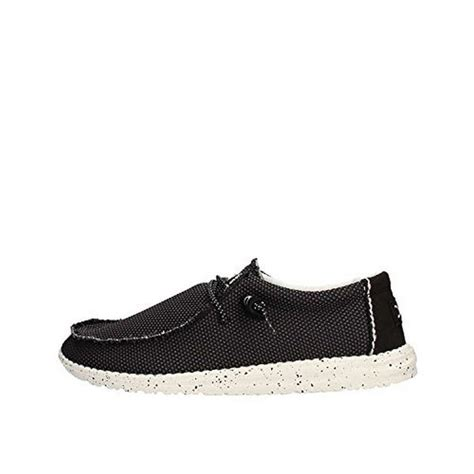 Mens Wally SOX, Onyx