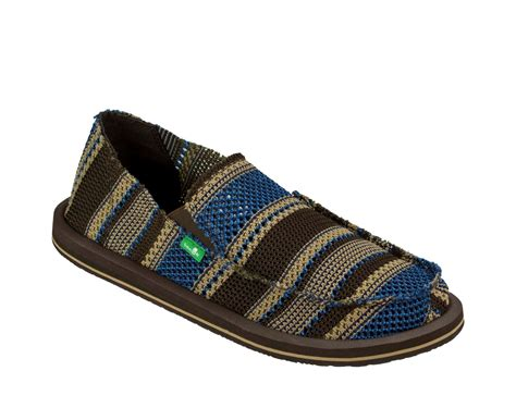 Mens Yew-Knit Shoes Footwear