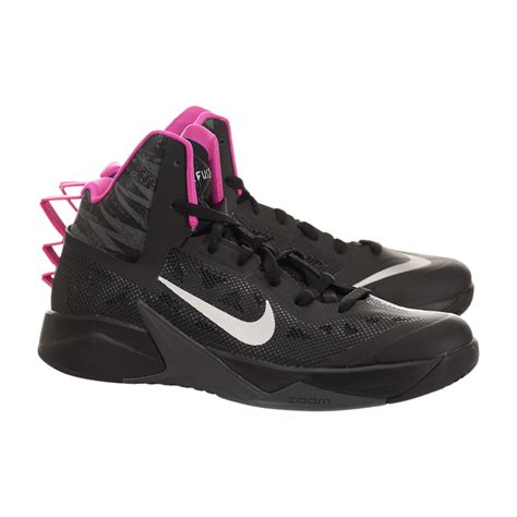 Mens Zoom Hyperfuse 2013 Basketball Shoes