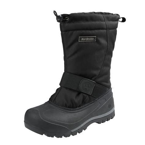 Mens kilburn Waterproof and Insulated Cold Weather Snow Boot