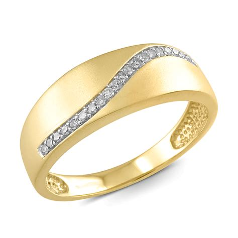 Mens Wedding Bands: Changing Traditions