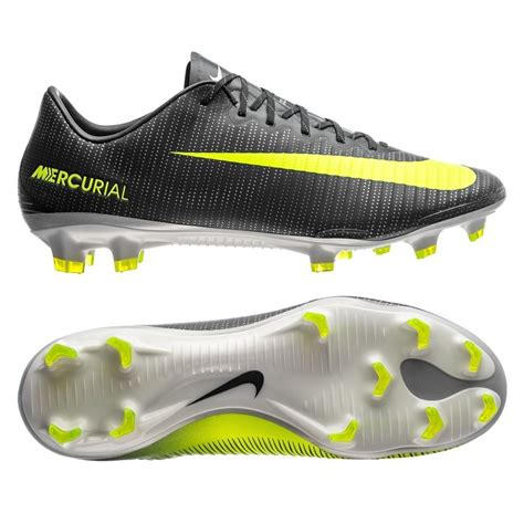 Mercurial Vapor XI CR7 FG Cleats