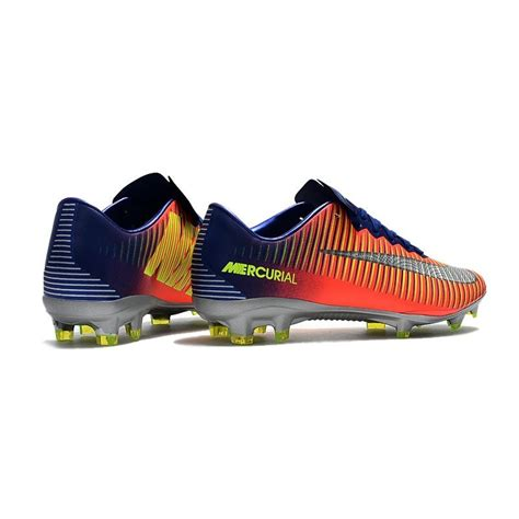 Mercurial Vapor XI Men's Firm-Ground Soccer Cleat