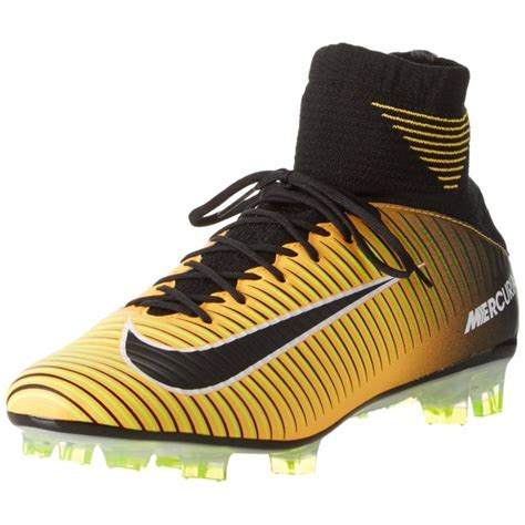 Mercurial Veloce III Men's Firm-Ground Soccer Cleat