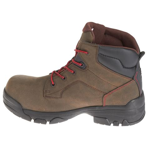 Merlin ESD Composite Toe 6' Work Boot