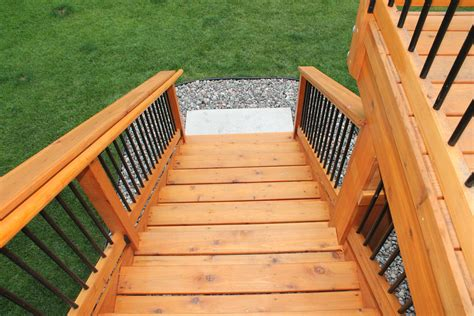 Mermaid Deck Build 2015