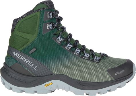 Merrell Thermo Cross 2 Mid Waterproof Boots