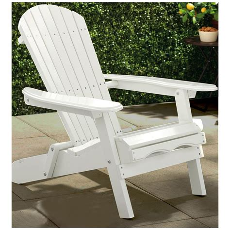 Merry-Products-Adirondack-Chair